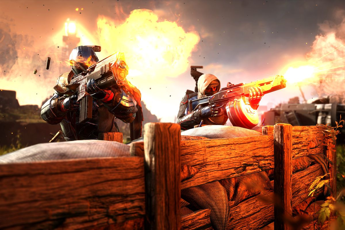 Outriders guide: Achievement and trophies
