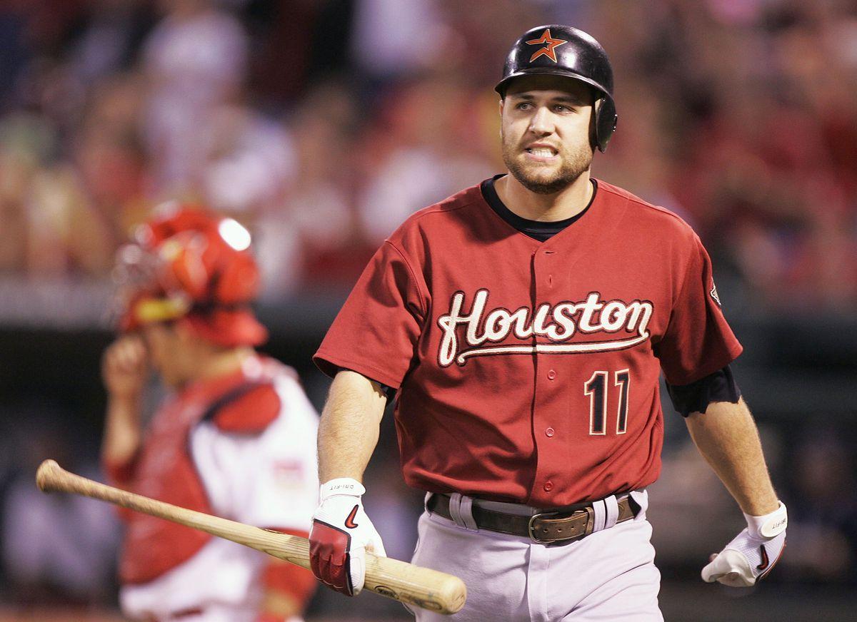 Houston Astros v St. Louis Cardinals Game 2