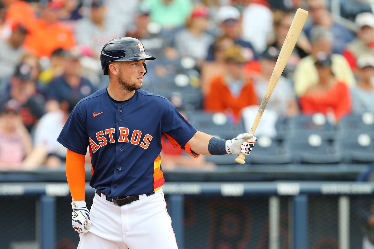 2020 MLB Team Preview: Houston Astros - DraftKings Nation