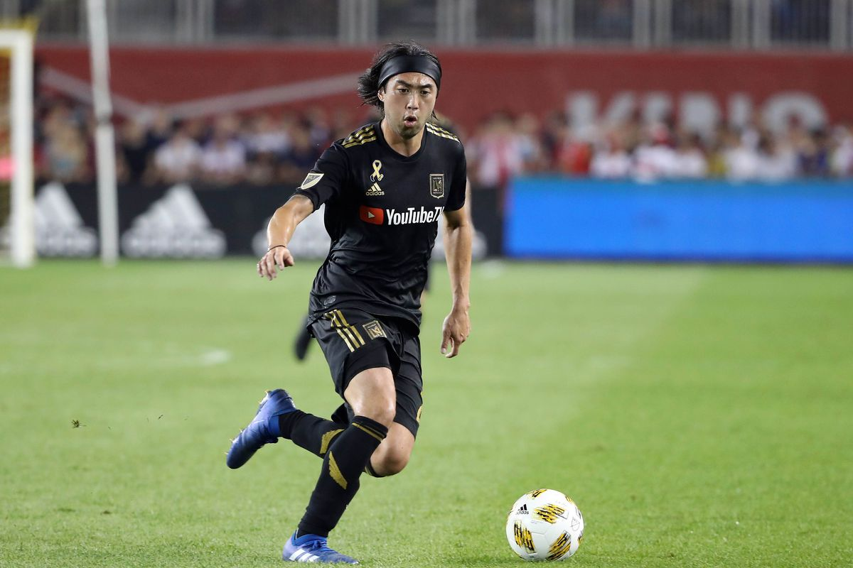 6d8a8b8437a LAFC Injury Report  Lee Nguyen available vs. Seattle Sounders ...