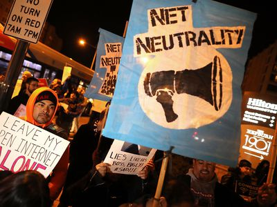 The next front in the net neutrality war: Feds versus the states