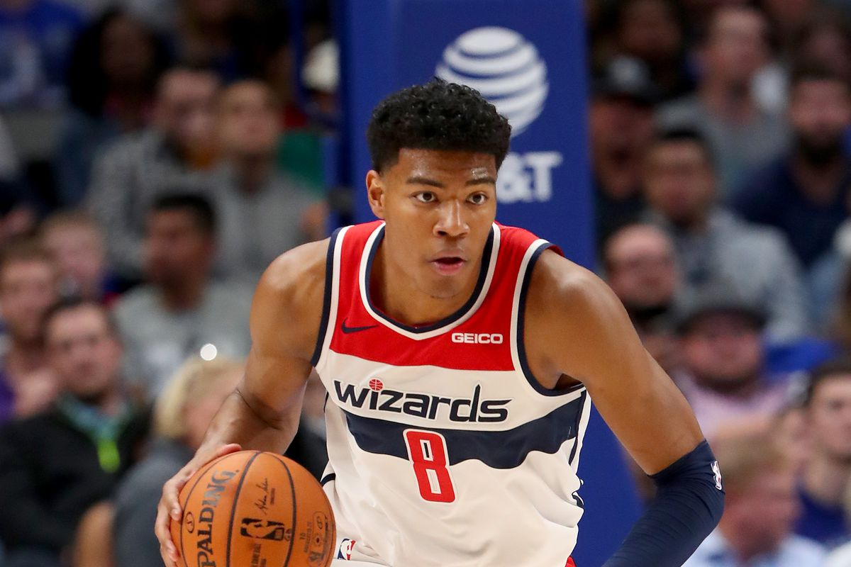 Zags in the NBA: Rui Hachimura shines in first week - The Slipper ...