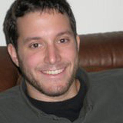 Ethan Rothstein