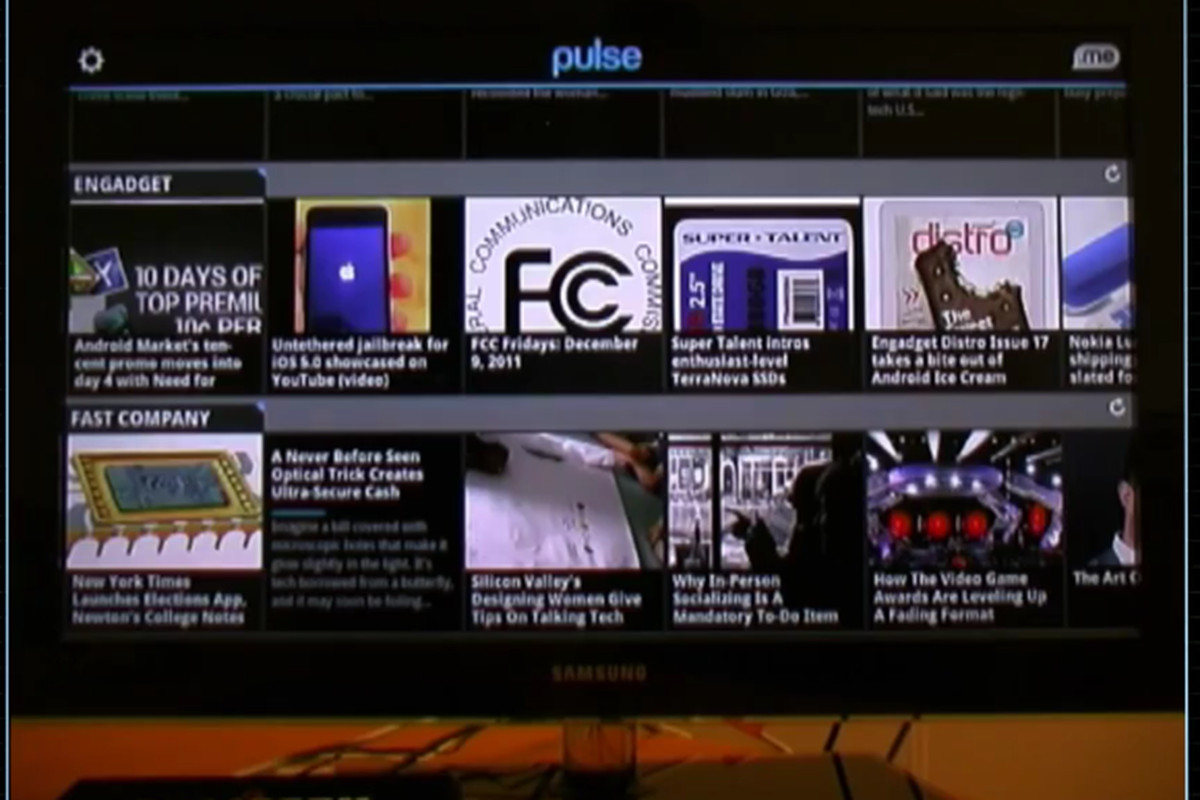 Myriad Alien Vue will bring Google TV apps to cable boxes