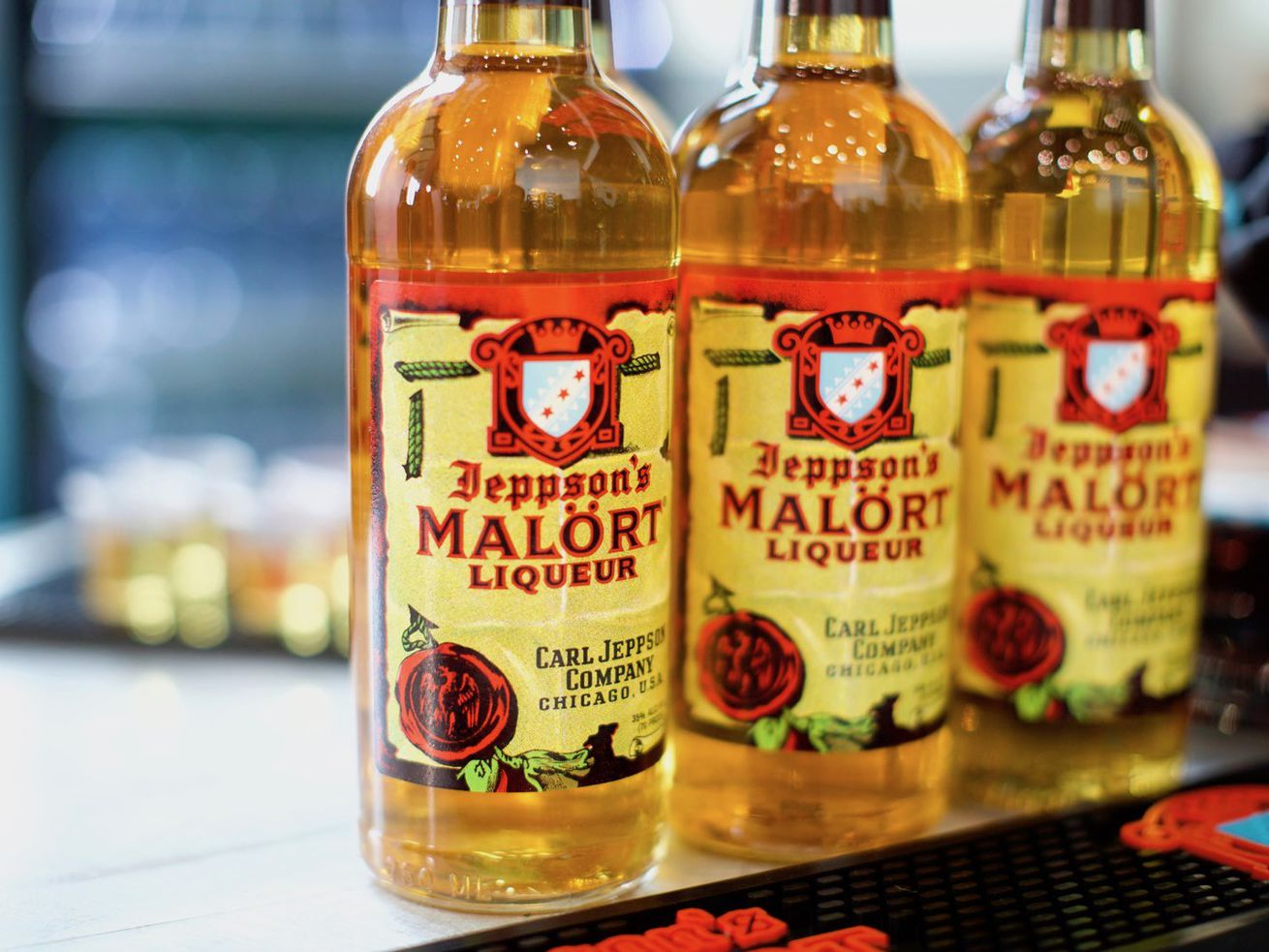 A Milwaukee bar is throwing a malort fest.