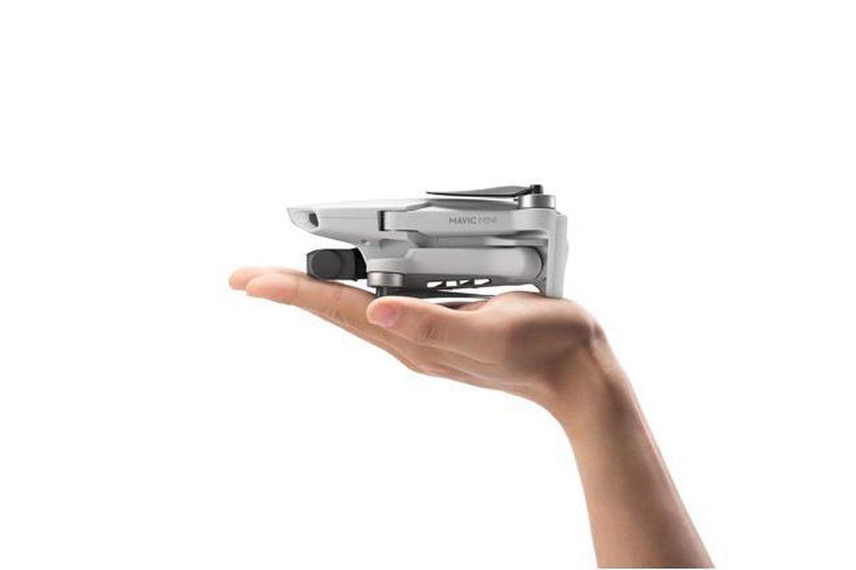 dji mavic mini drone specs
