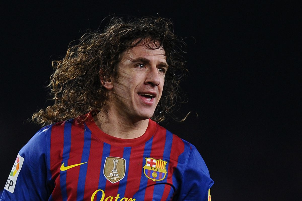 It'll be good to have you back Puyi!