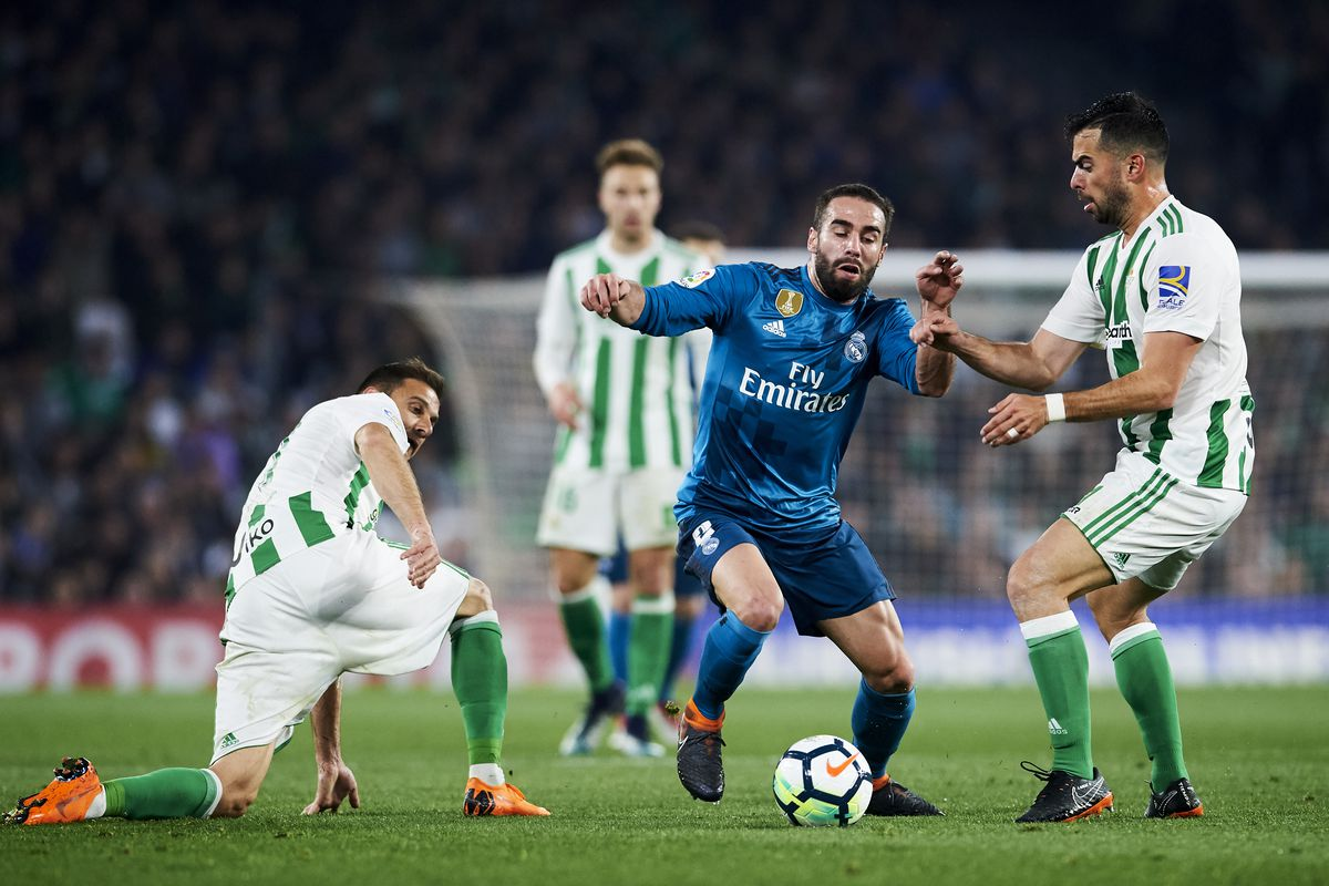 Real Madrid-Real Betis LaLiga 2019 Match Preview, Injuries