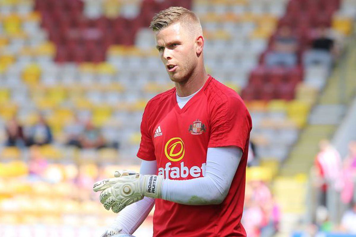 Sunderland finally set to replace Jordan Pickford