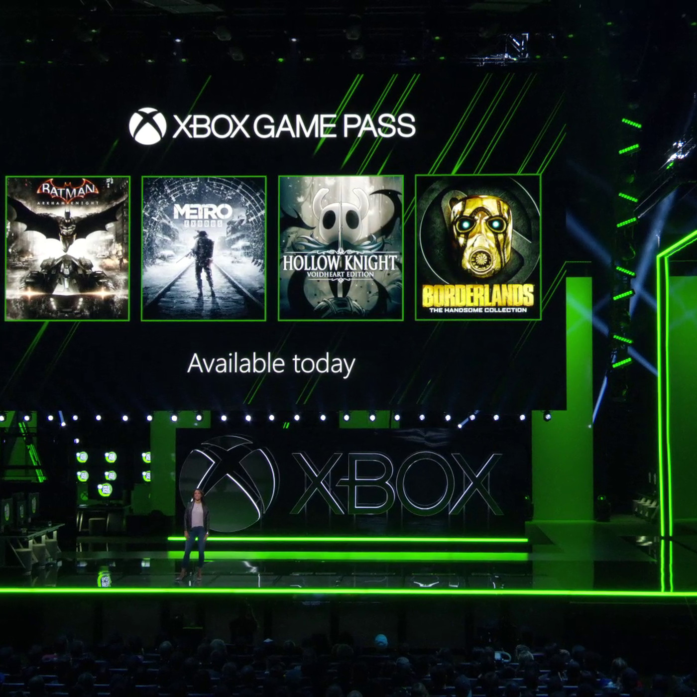 Xbox Game Pass Ultimate packages all of Xbox's subscriptions - Polygon