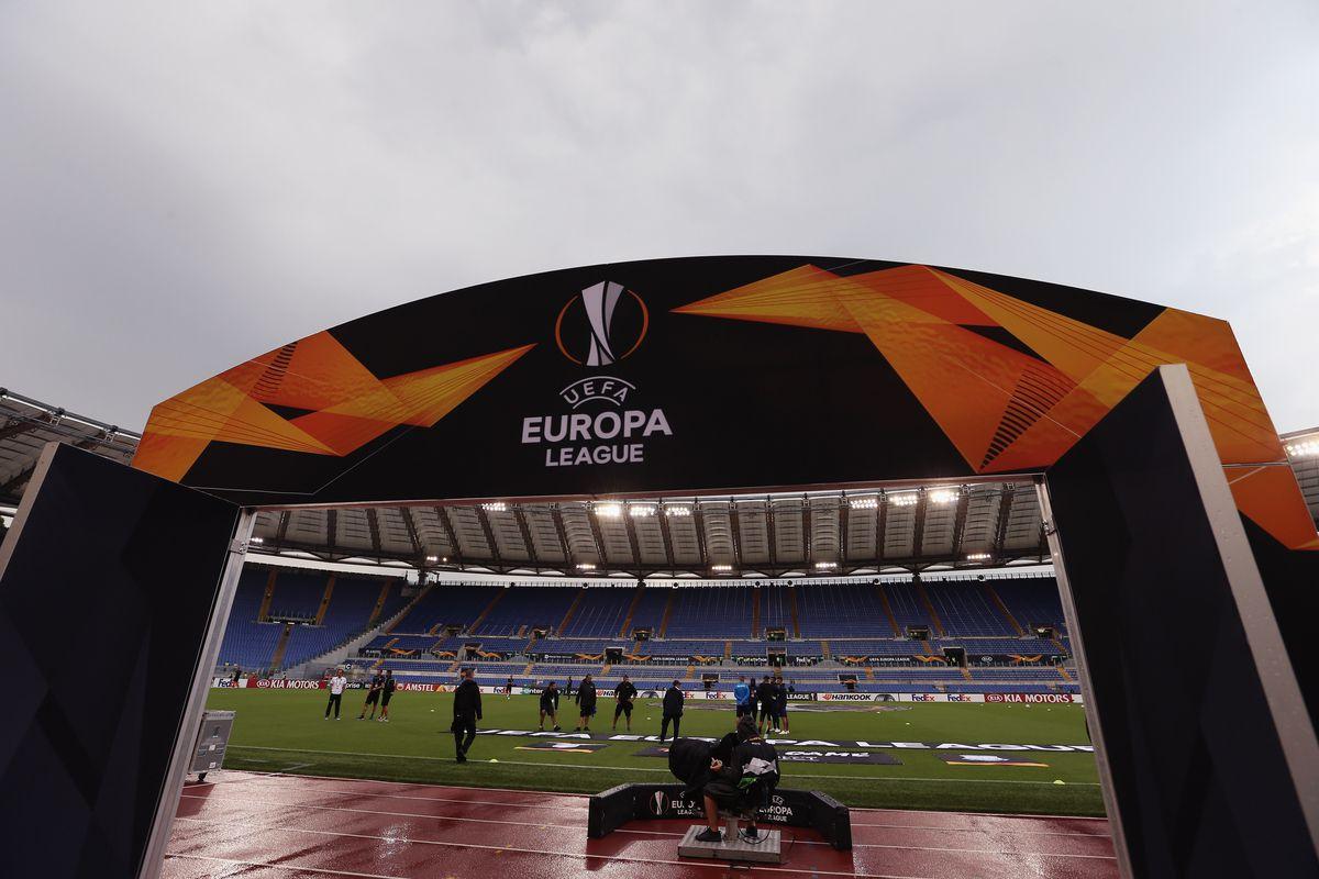 SS Lazio v Apollon Limassol - UEFA Europa League - Group H