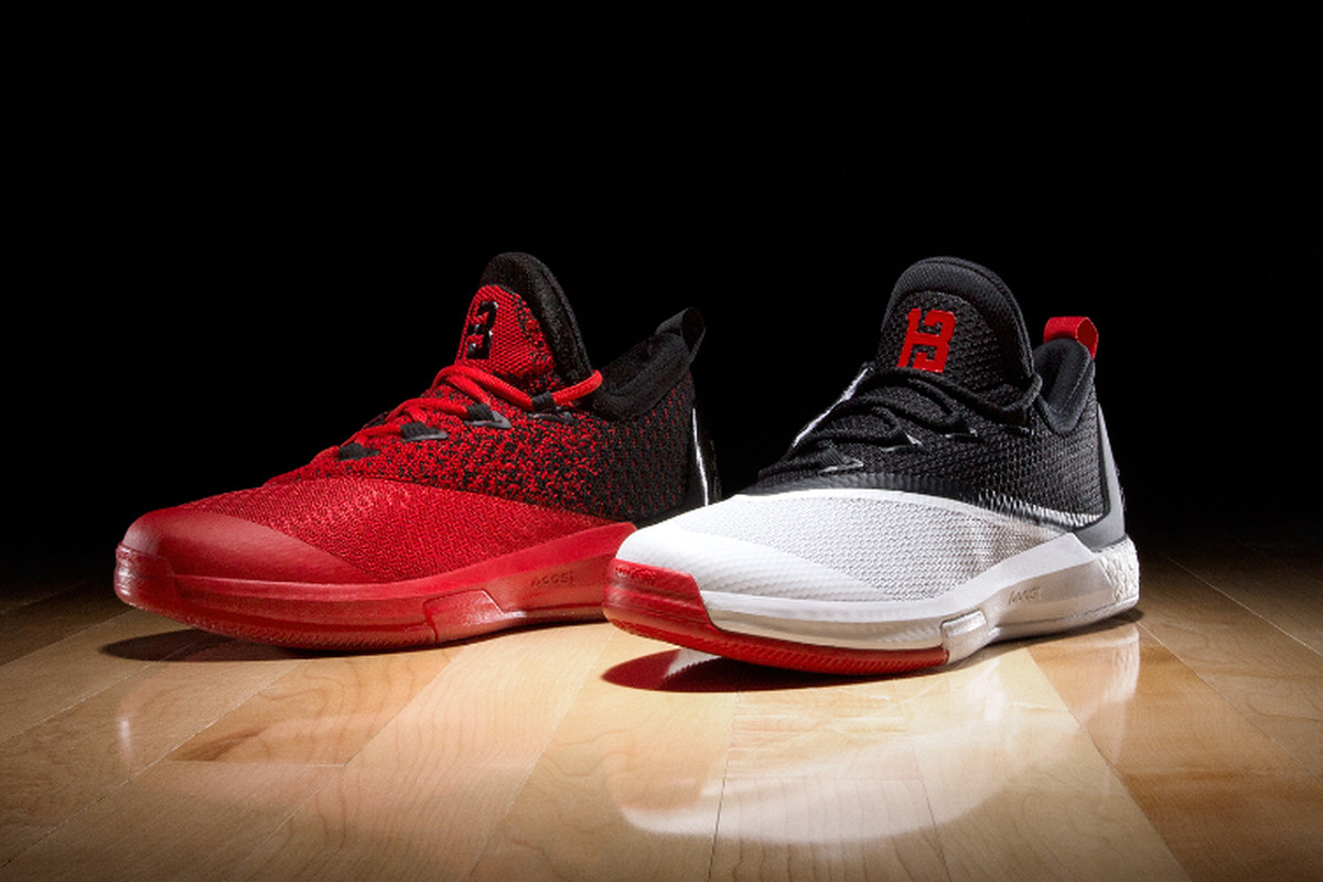 Houston Rockets guard James Harden has had some interesting shows in his  first season with Adidas after signing a deal worth $200 million over 13  years this ...
