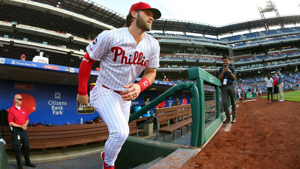 3af9de0a The Good Phight, a Philadelphia Phillies community