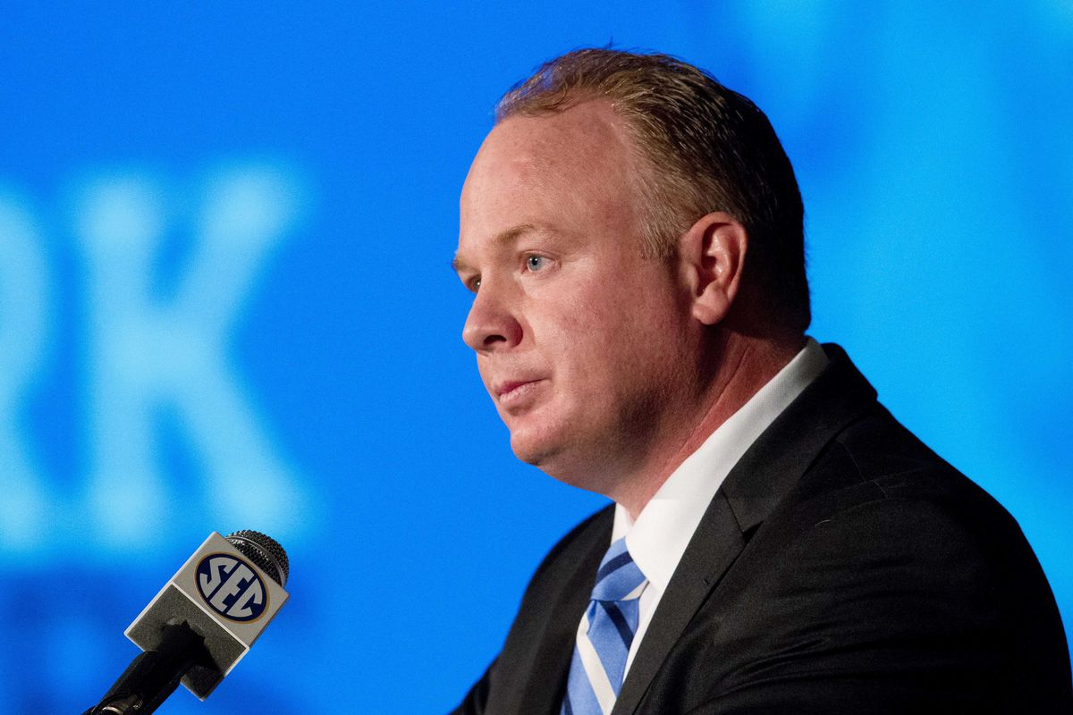 UK Coach Mark Stoops suspended Tubman following the allegations
