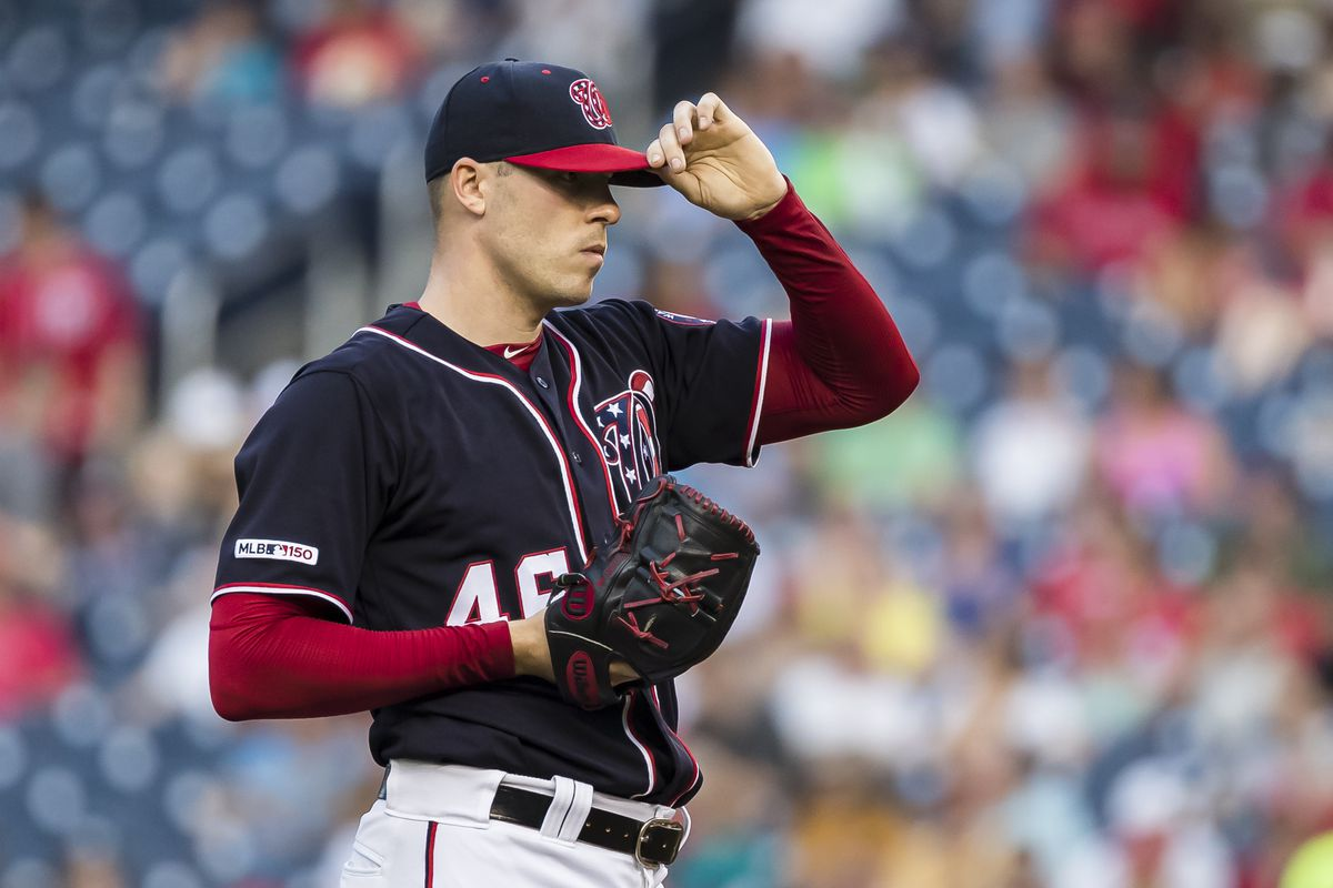 New York Yankees news: Passing on Patrick Corbin continues to hurt