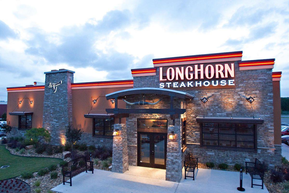 Longhorn Steakhouse opened in November in Midvale. (Provided by Longhorn Steakhouse)