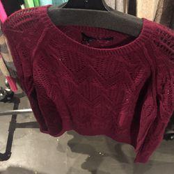 360 Sweater Skull Cashmere sweater, $89