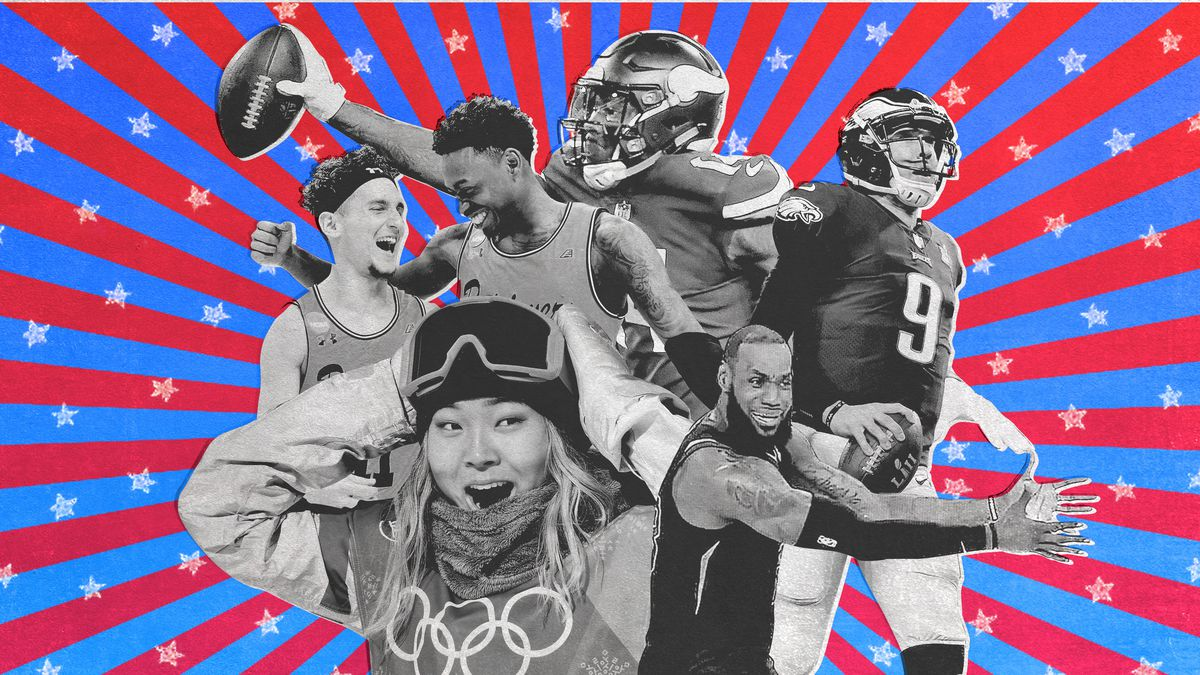 8c41c1390930 The Ringer s 45 Favorite Sports Moments of 2018 - The Ringer