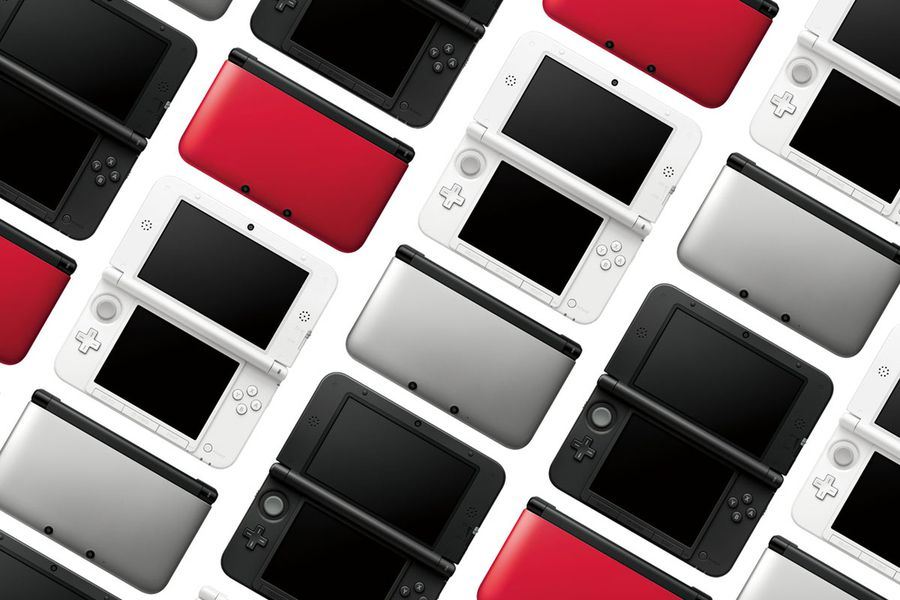 nintendo 3ds xl hits north america on august 19th europe