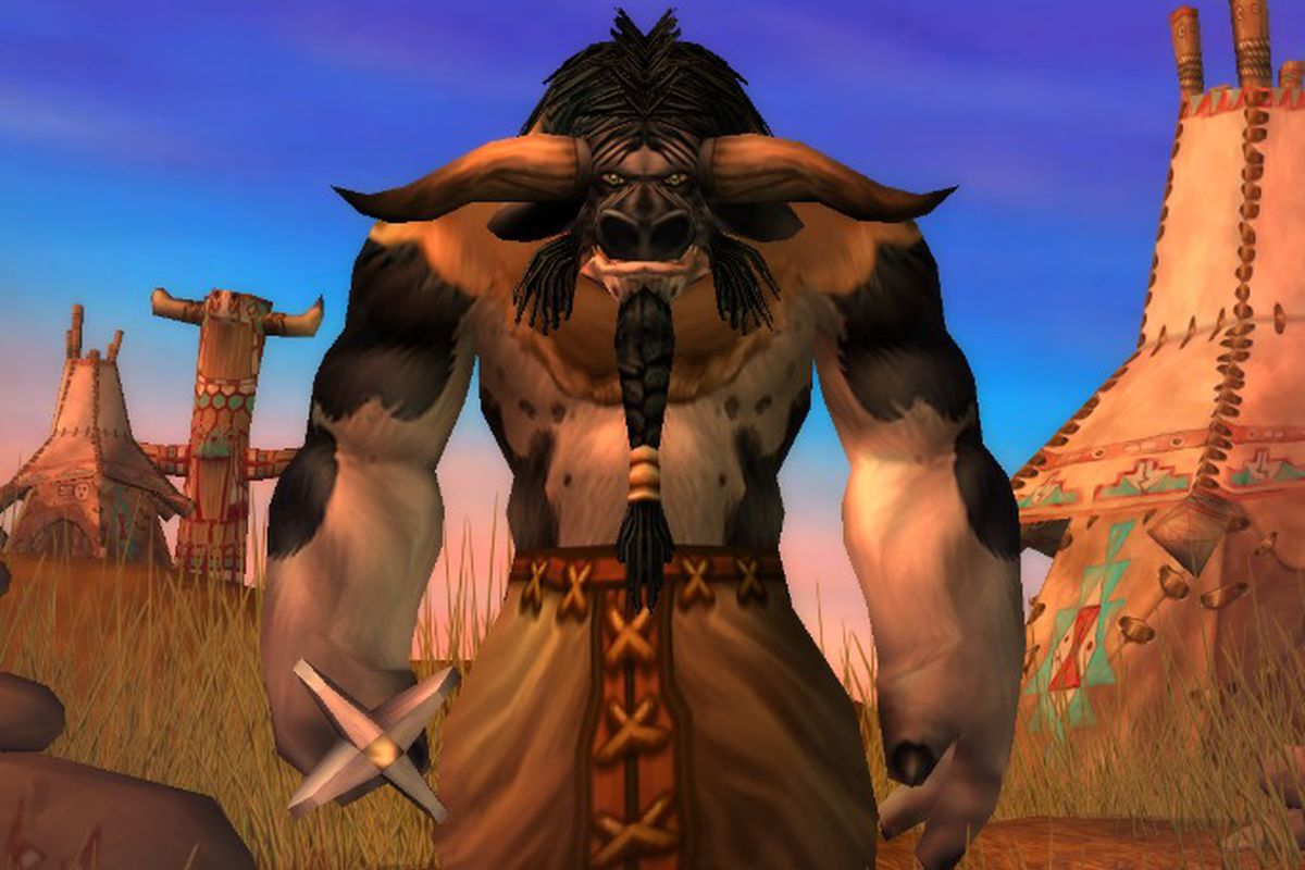 World Of Warcraft Classics Launch Experience Depended On