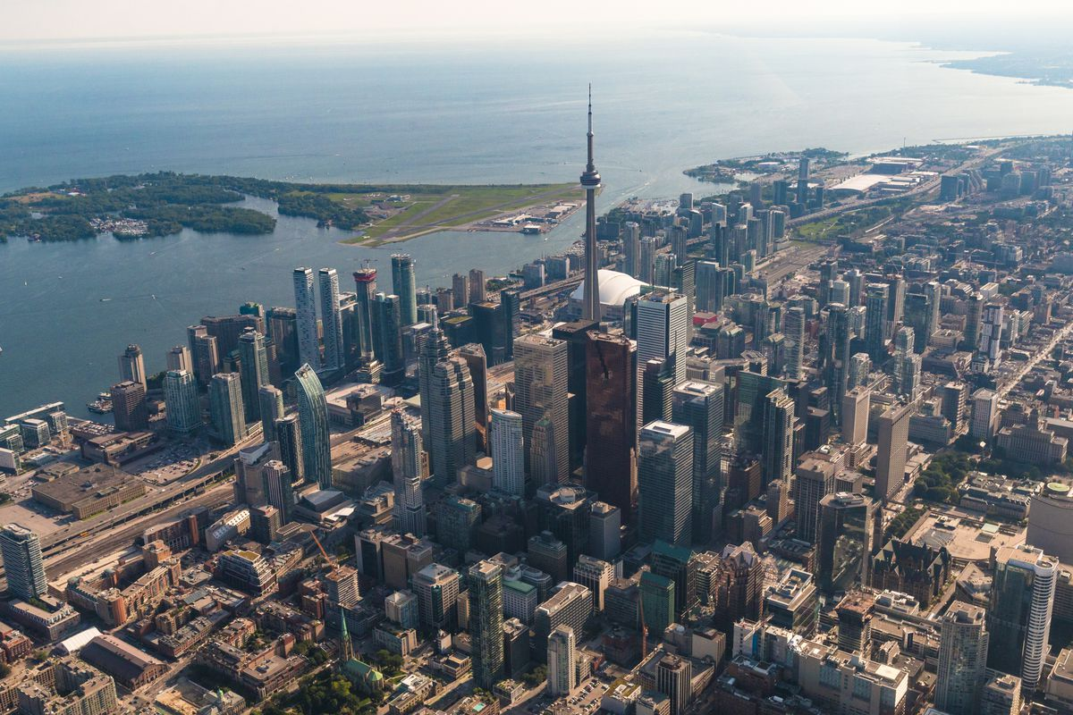 Canada's housing bubble is starting to burst - Curbed