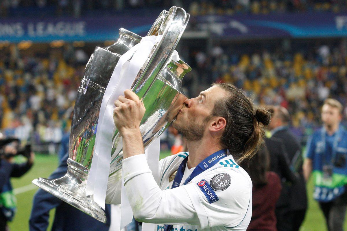 Real Madrid vs Liverpool: UEFA Champions League final