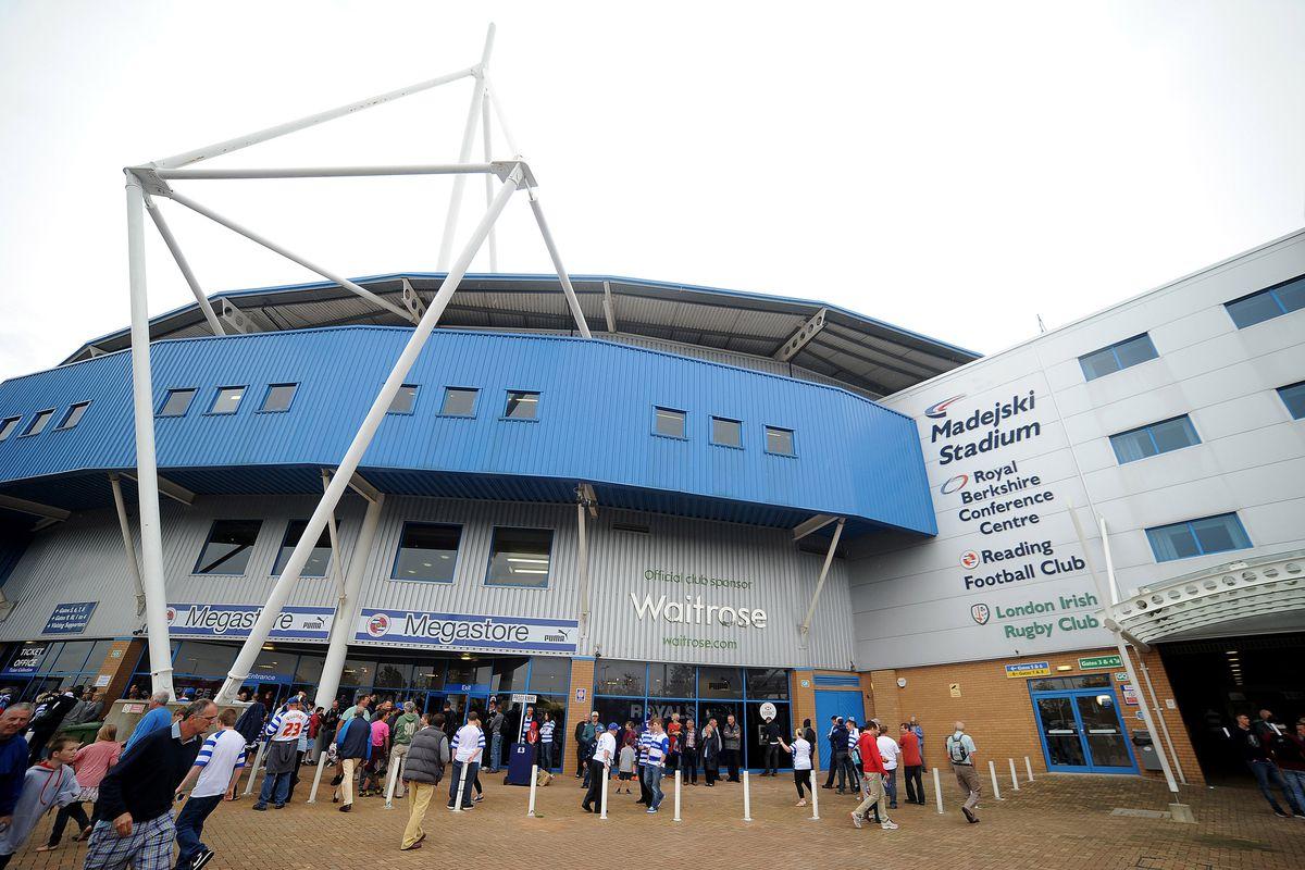 Reading v Watford - Sky Bet Championship