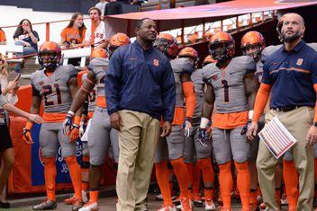 Sam Rodgers News, Stats, Photos | Syracuse Orange