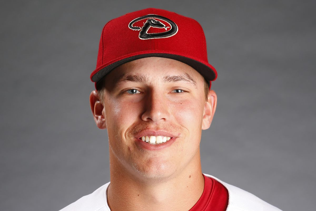 Jake Lamb ripped two home runs as he continues to feast on Cal League pitching.