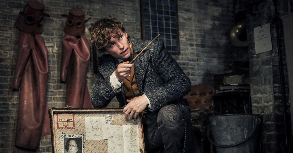 Fantastic Beasts: The Crimes of Grindelwald never conjures up real magic