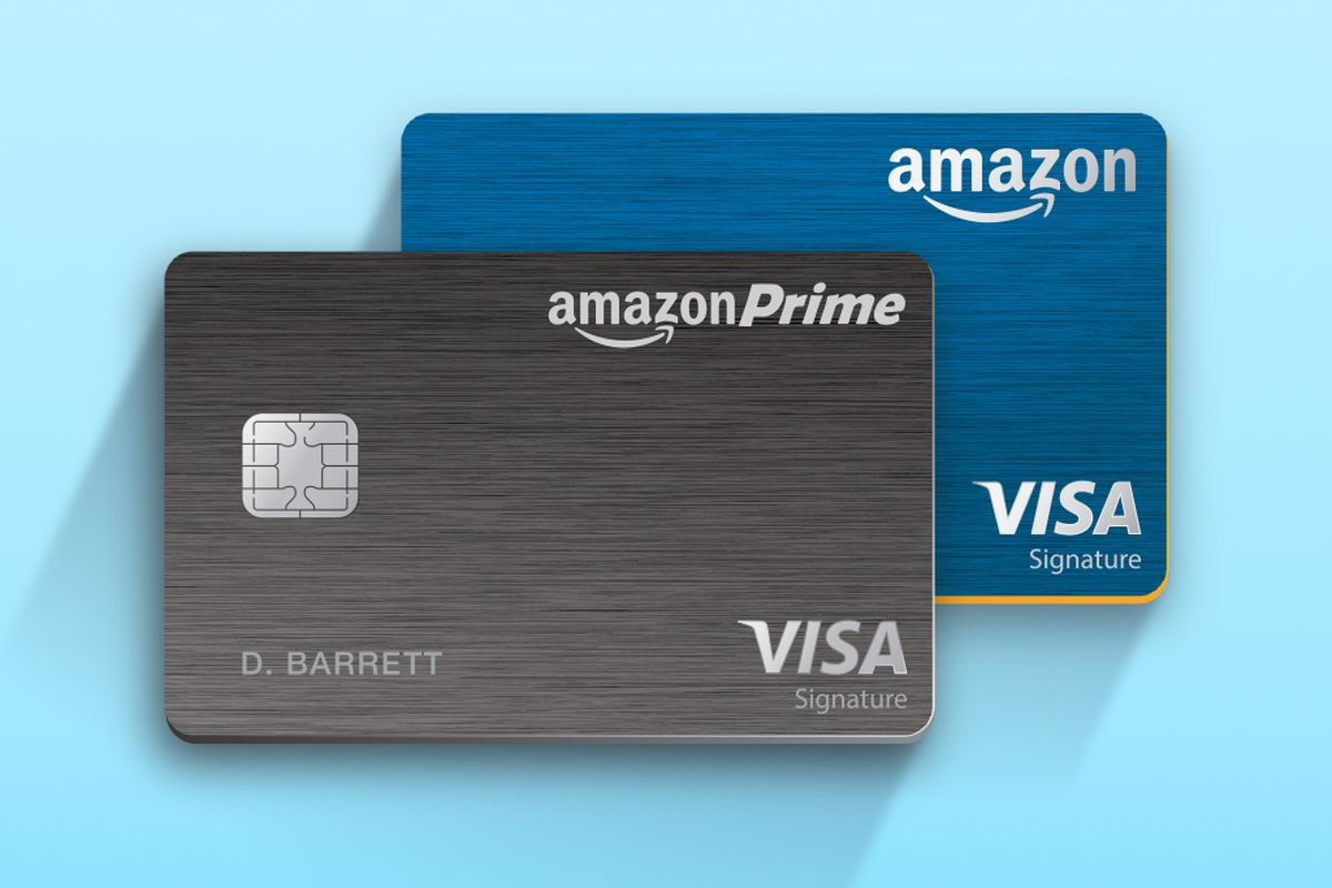 Amazon and Chase Bank's Prime credit card has simple appeal: every time you  buy stuff from Amazon you get money back (in the form of points) for  further ...