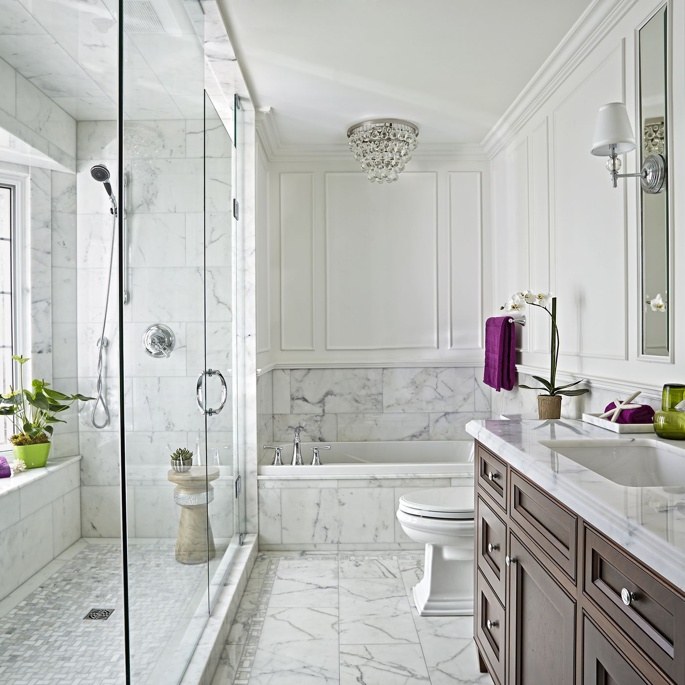 Redoing Your Bathroom? Read This! - This Old House