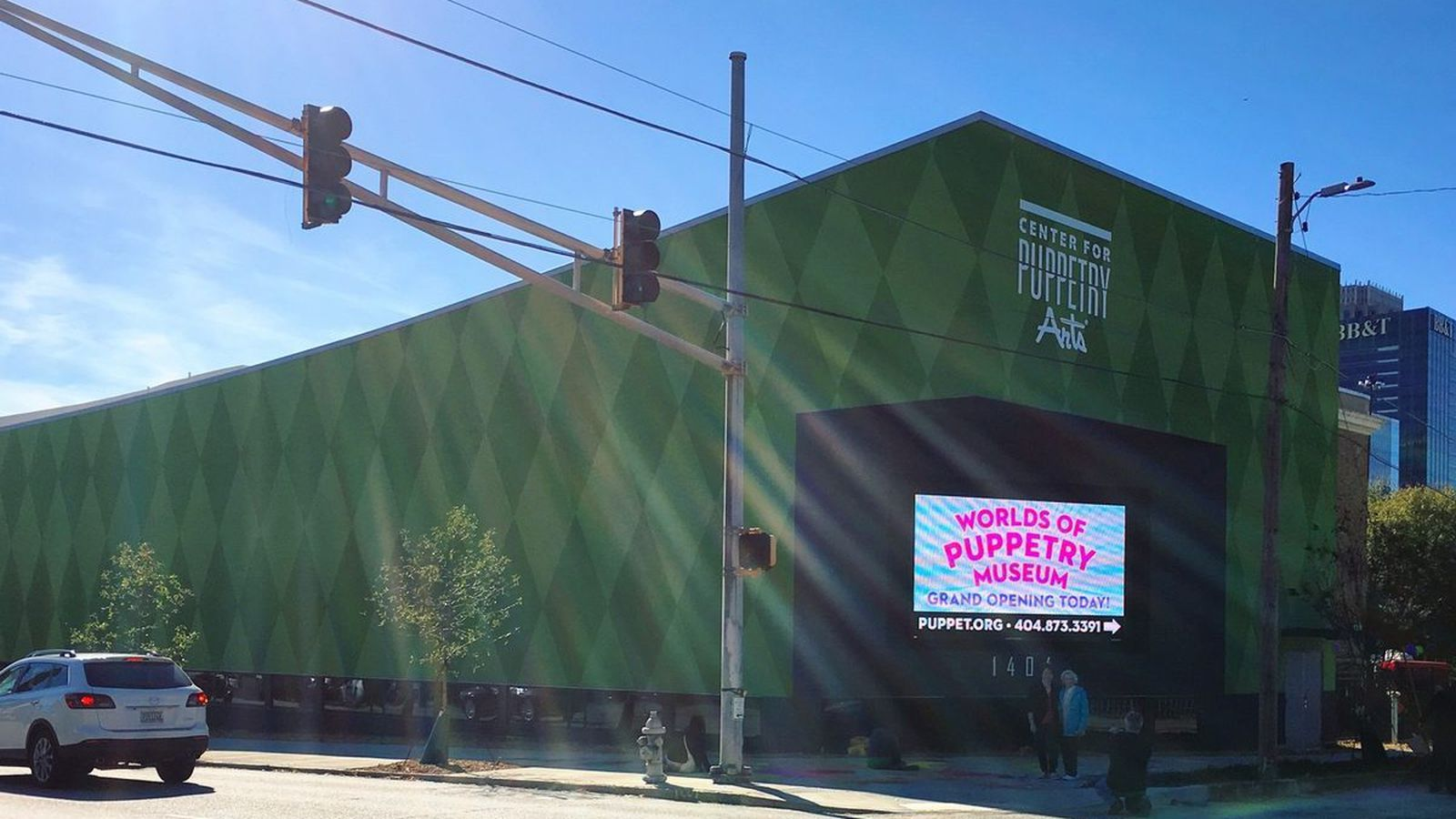 Nov 24, · Over the past 5 years, Atlanta has become something of a second home to me. During that time I think I have seen virtually all of the attractions in the area. However, I had always avoided the Center for Puppetry Arts/5().