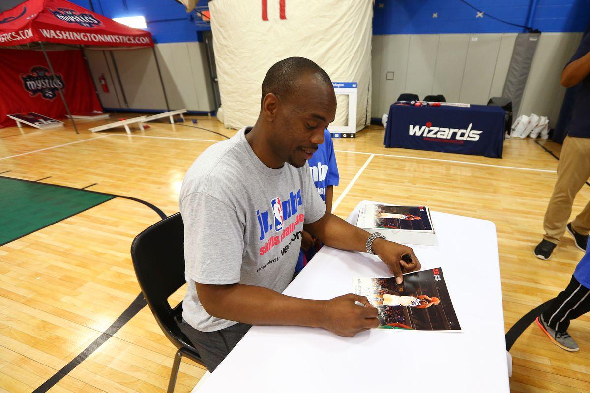 Jr. NBA Skills Challenge in D.C.