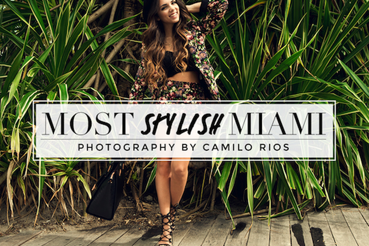 """Images via Camilo Rios for <strong><a href=""""http://stylecaster.com/miami-most-stylish-2013/"""">StyleCaster</a></strong>"""