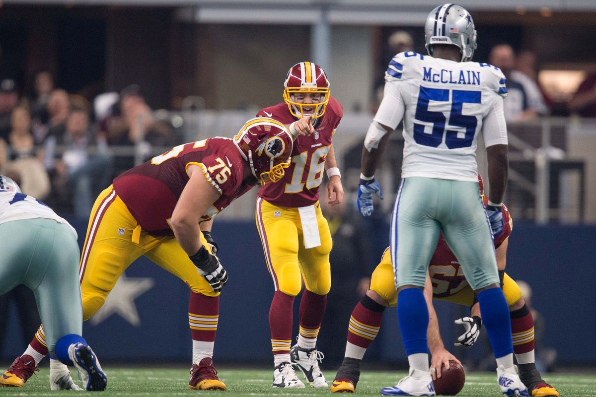 387ad5dea93 Surprise! Cowboys Have Spent More Than $50 Million On Free Agents So Far!