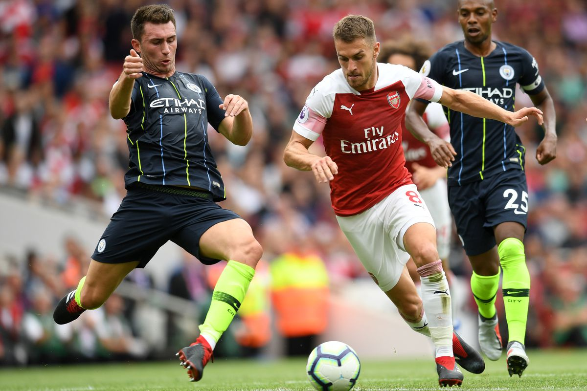Manchester City Vs Arsenal Premier League Matchday 25 Team News Preview And Prediction Bitter And Blue