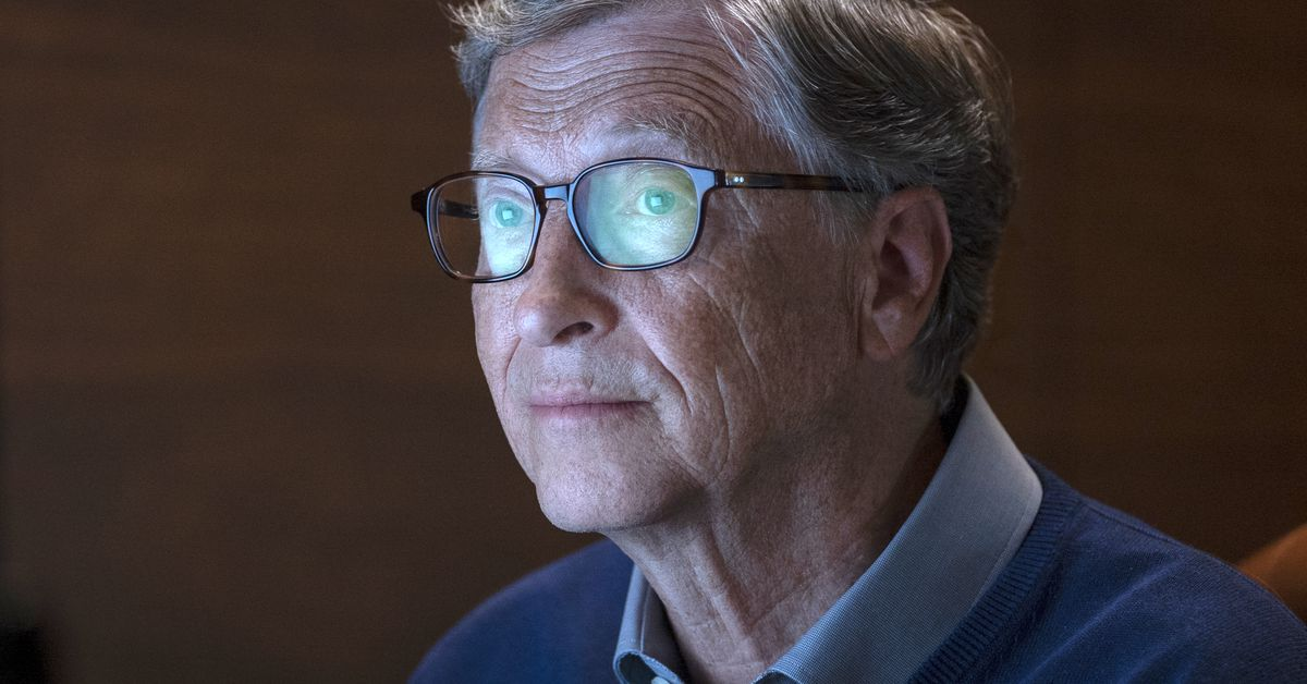 Bill Gates says COVID-19 drugs should go where needed, not just 'the highest bidder' thumbnail