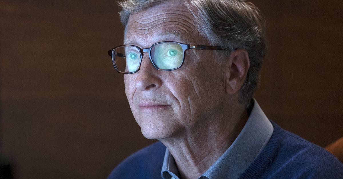 Bill Gates nói rằng thuốc COVID-19 nên đi nơi cần thiết, không chỉ là 'người trả giá cao nhất'