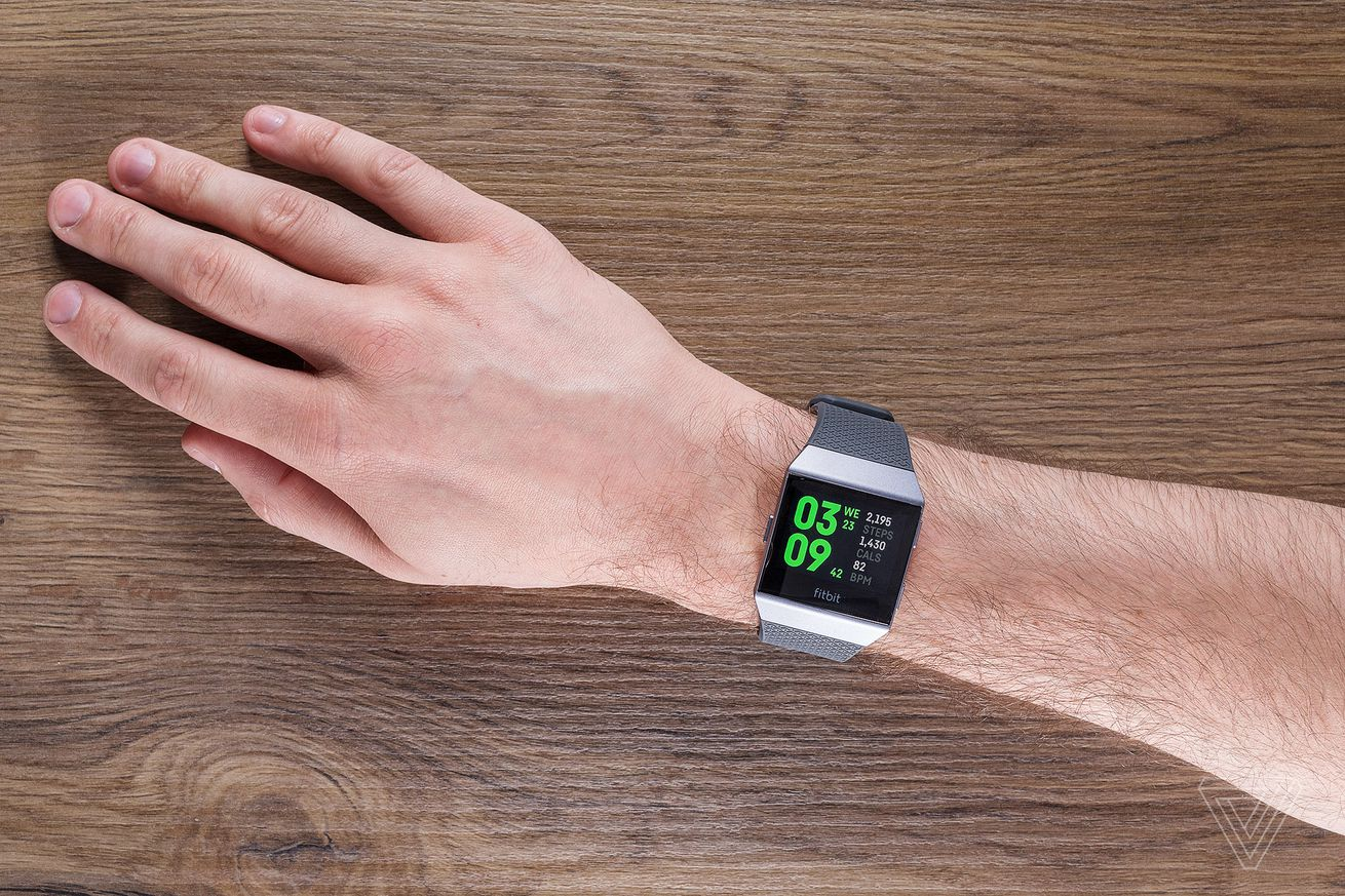fitbit s focusing on the health care market with its new premium fitness coaching feature