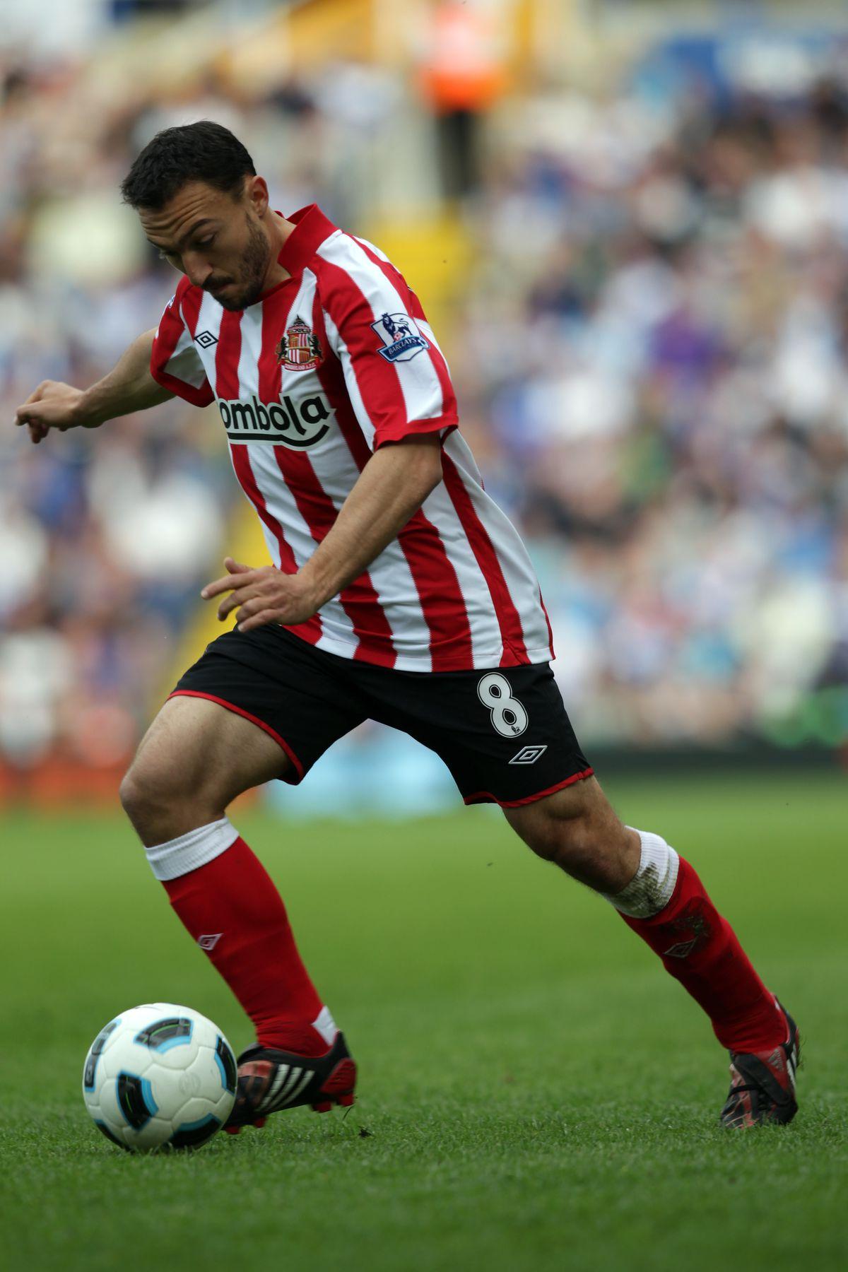 Birmingham City v Sunderland - Premier League