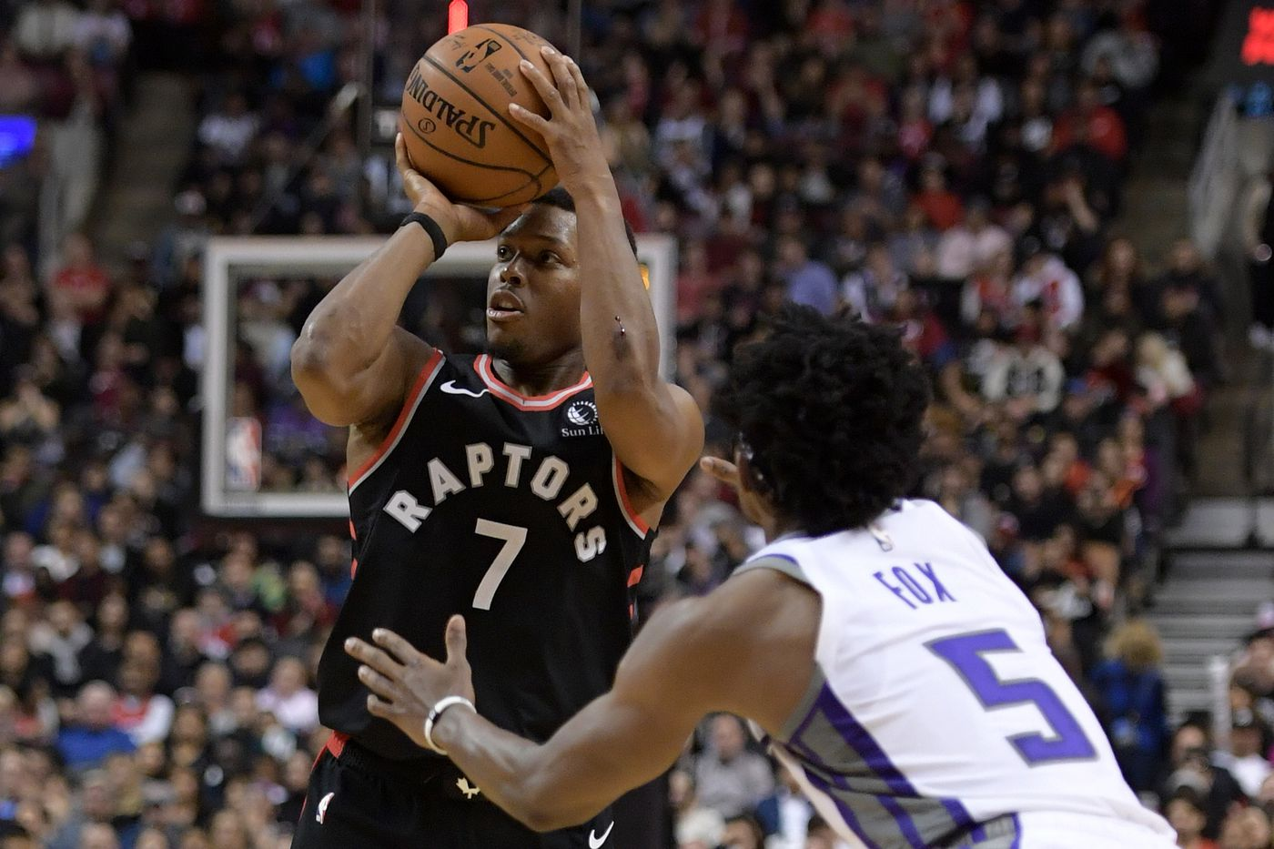 Recap: Toronto Raptors execute down the stretch to beat the Kings, 124-120  - Raptors HQ