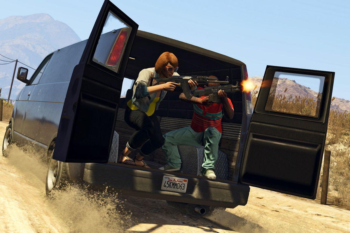 Grand theft auto 5 online heists release date in Australia