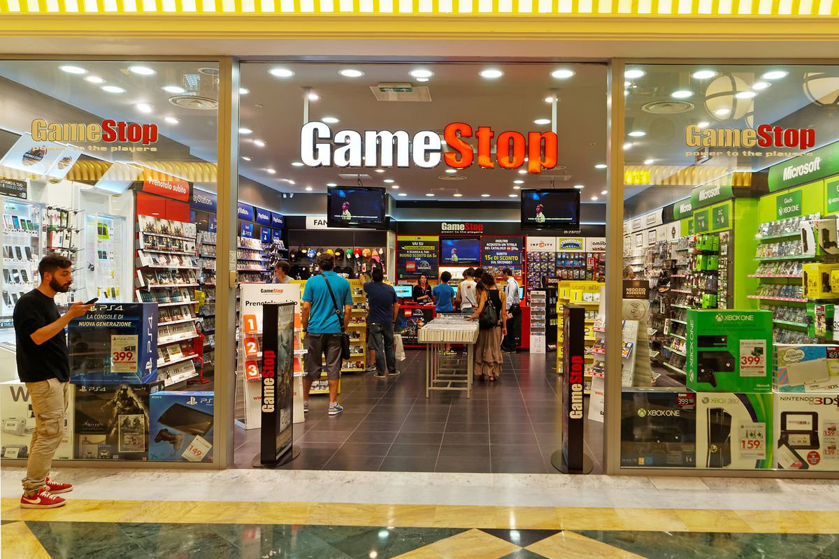 GameStop Black Friday deals expanded, offers starting two ...