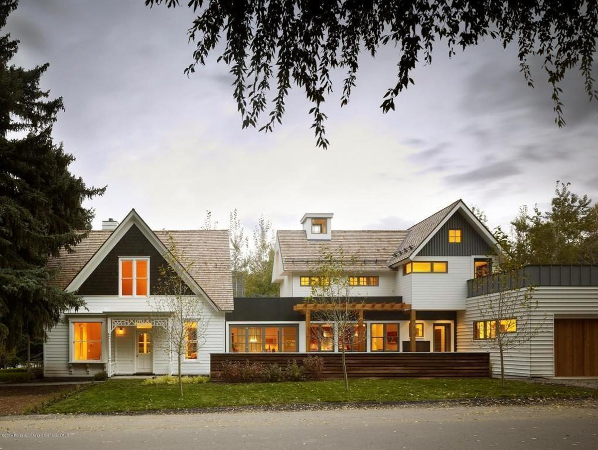 The Hands-Down Most Beautiful Houses for Sale in 2014 - Curbed
