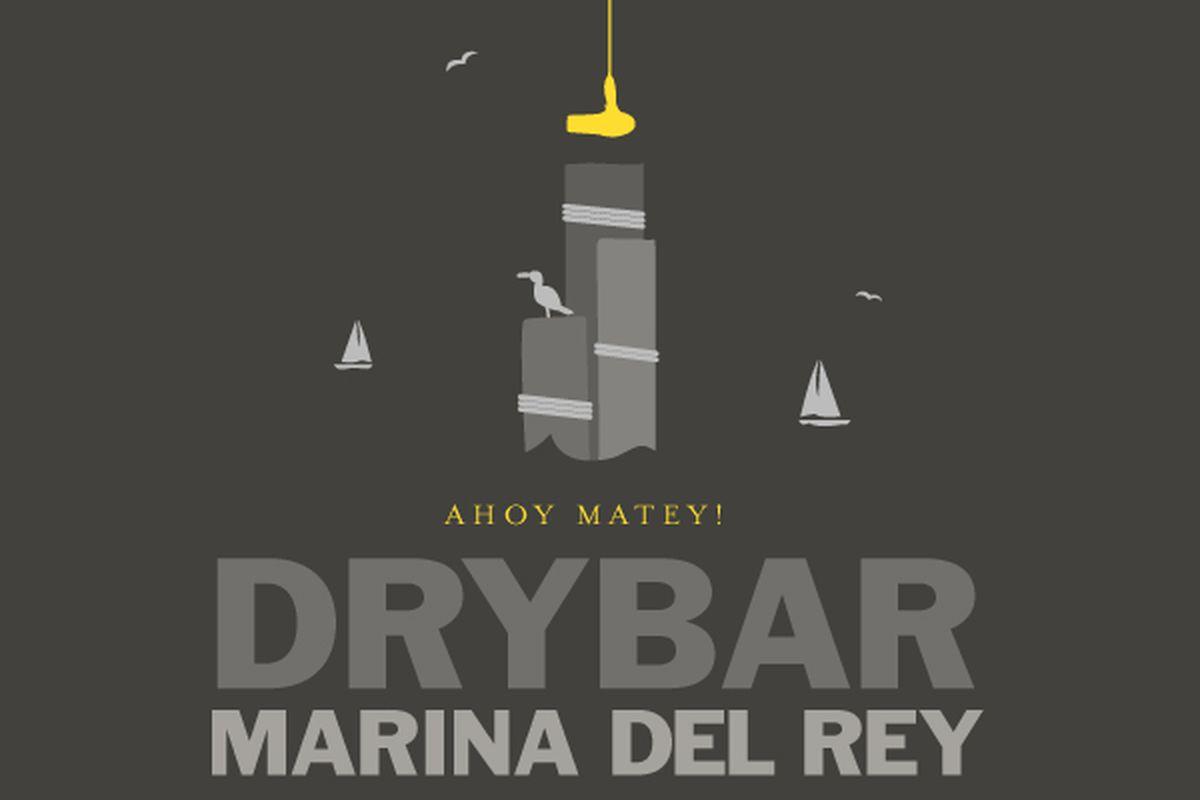 Flyer via Dry Bar