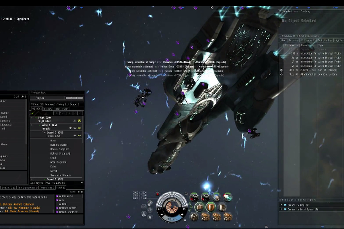 EVE Online YOUTUBE