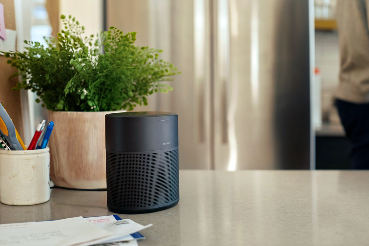 Bose announces its smallest smart speaker yet and launches