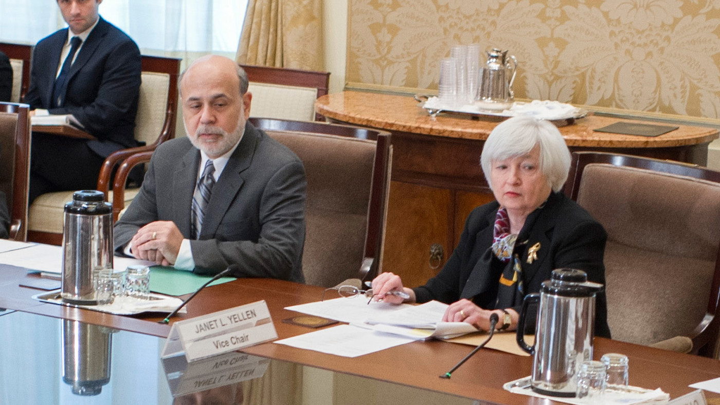 Feds Find Fewer States Meeting Special >> The Fed And The 2008 Financial Crisis Vox