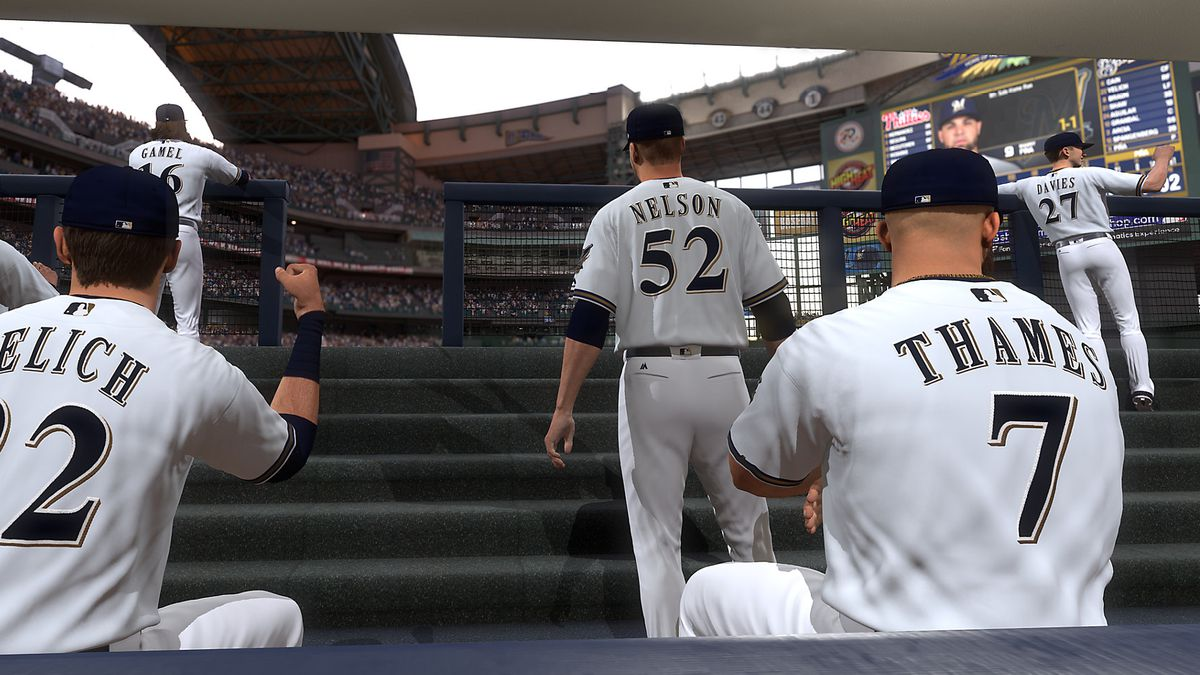 MLB The Show 19 review: Get it for Road to the Show and